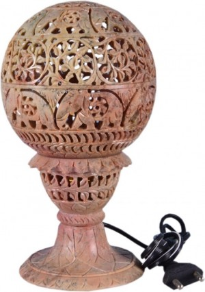 Lamp Marble handicrafts