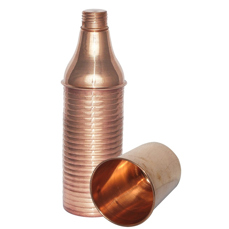 copper utensils for drinking water