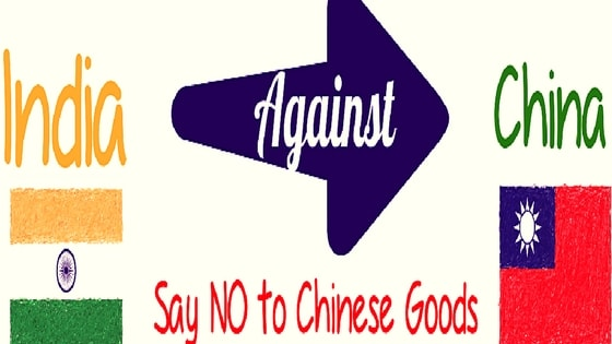 Boycott Made in China