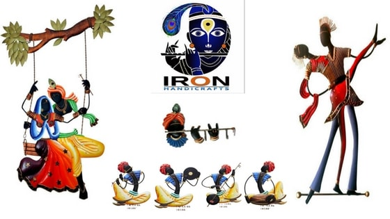 Iron Collection