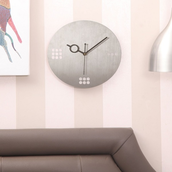Buy Office Designer Wall Clocks Accessories Online